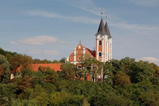 Dunaföldvár - Máriagyűd