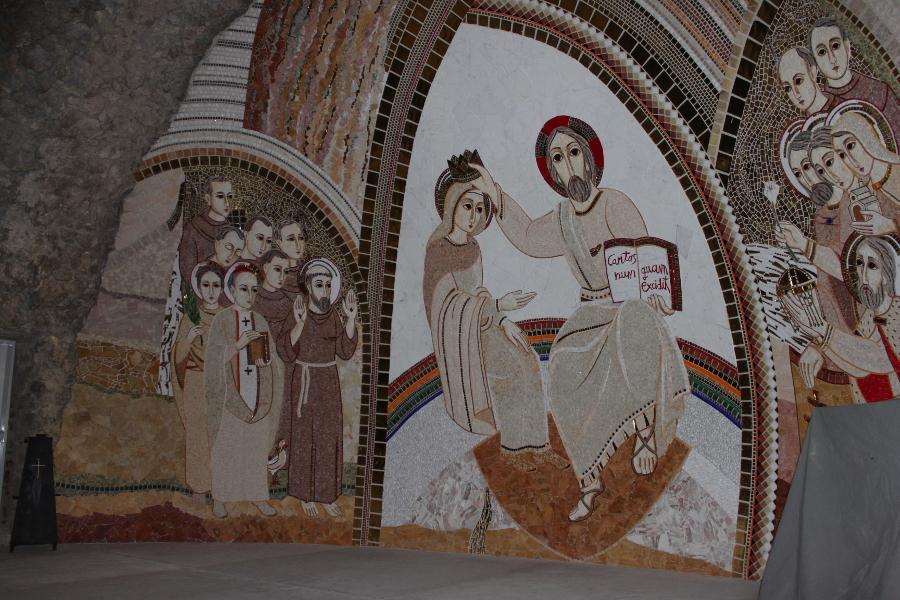 Máriabesnyő - Mátraverebély-Szentkút