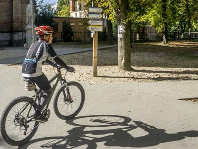 Szeged-BudapestNEK kerékpáros zarándoklat