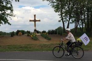 Gyula-BudapestNEK kerékpáros zarándoklat