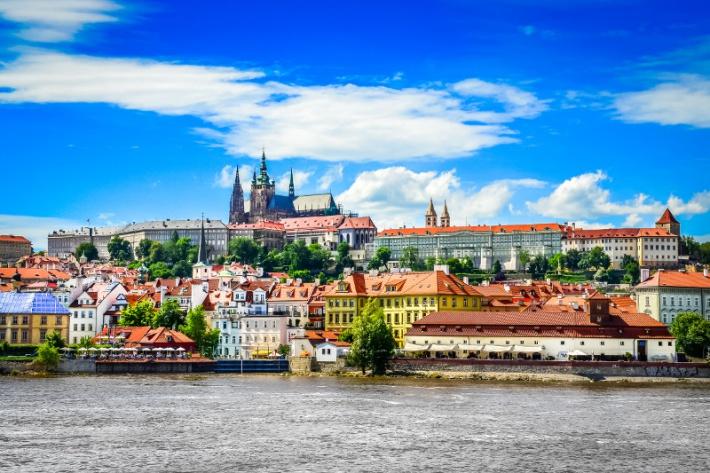 Csehországi zarándoklat