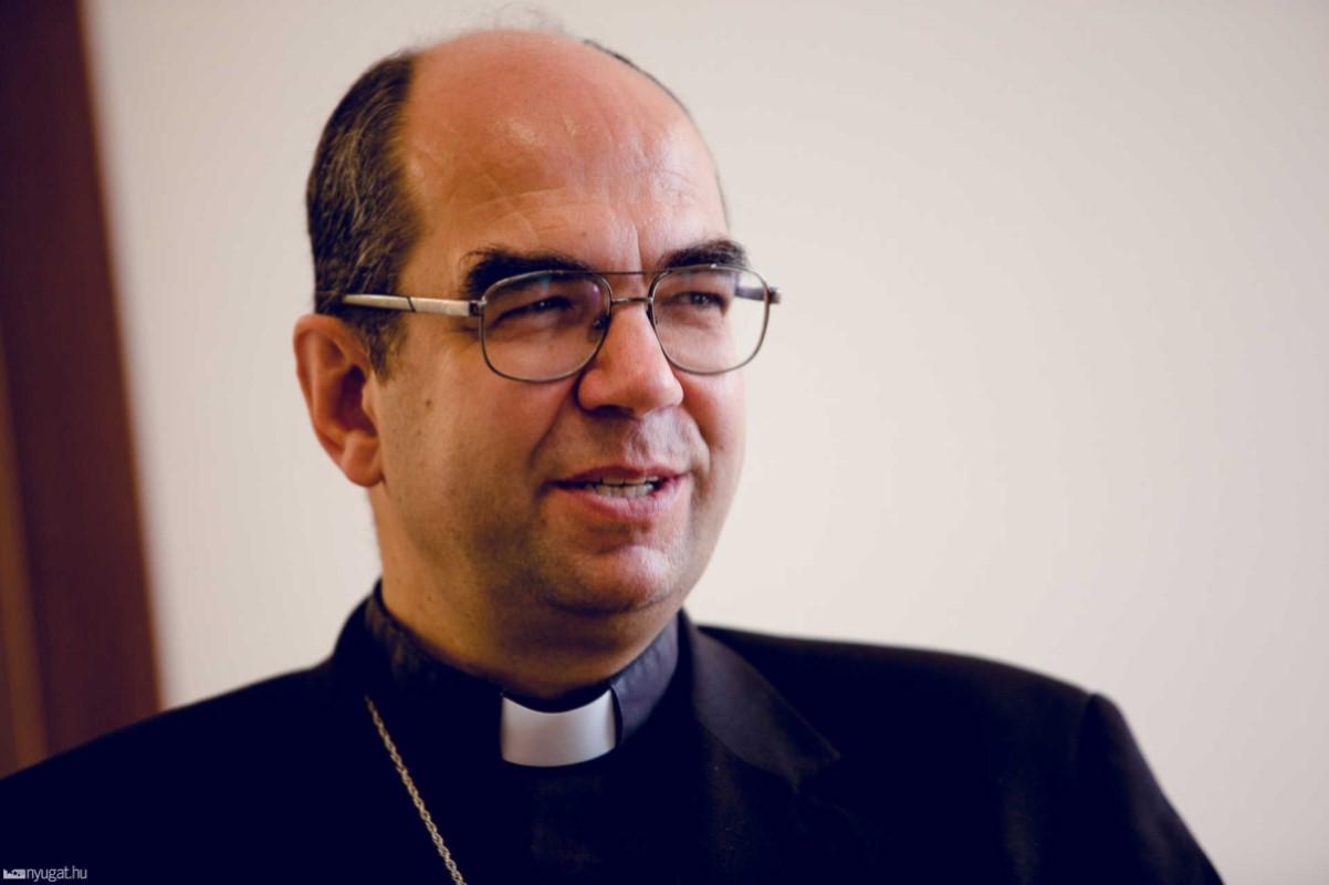 Lelkigyakorlat Székely János püspökkel
